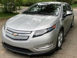 Chevrolet Volt 2014 150000kms