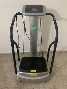 Zaaz 20k Exercise Whole Body Vibration Machine In Great