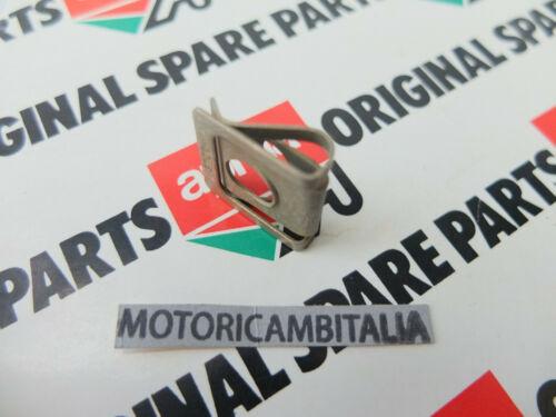 Aprilia 8101985 Nut clips fairing carena carenatura moto rsv 1000 MXV 450 CROSS