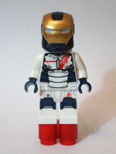 LEGO - Super Heroes  The Avengers -  Iron Legion - Mini cifra   Mini Fig  wholesape economico