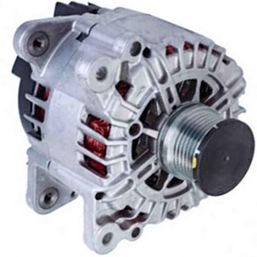 T6 2005-2017 Crafter  Bj Lichtmaschine 180A VW  2.0 TDI Caravelle Passat T5