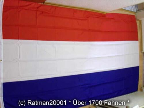 Fahnen Flagge Niederlande 2-150 x 250 cm