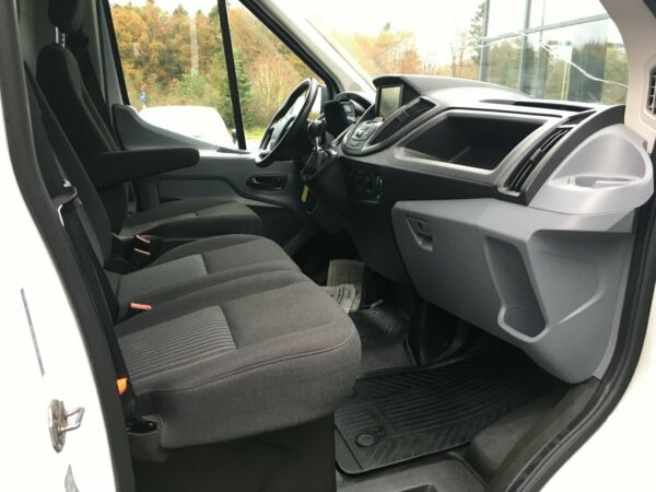 Ford Transit 470 L4 Chassis 2,0 TDCi 170 Trend H1 RWD - billede 5