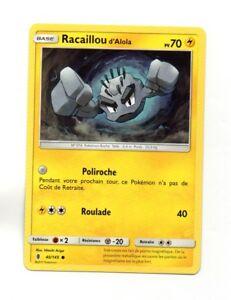 Pokemon-n-40-145-RACAILLOU-D-039-ALOLA-PV70-A5502