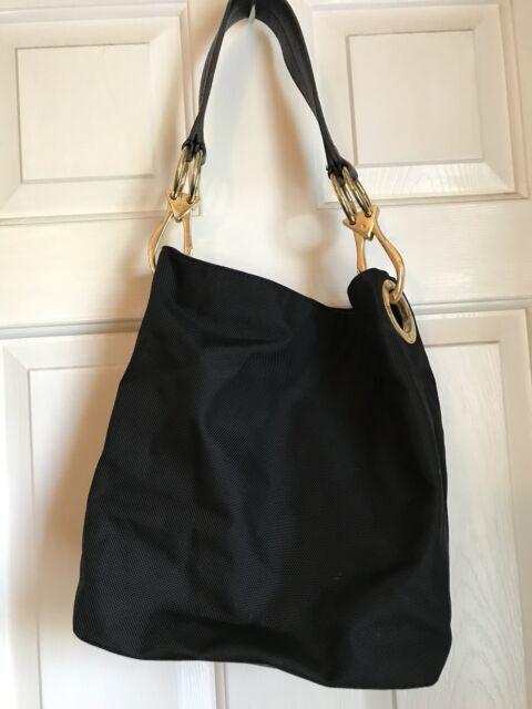 JPK paris 75 Black handbag