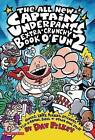 Captain Underpants Extra-Crunchy Book o' Fun: Vol 2 by Dav Pilkey (Paperback, 2002)