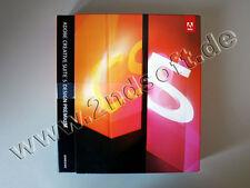 Creative Suite 5 Design Premium für Mac, Vollversionspaket - für Apple Macintosh