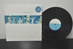 "The Human League / Filling Up With Heaven + Remixes. 12"" vinyl LP YZ994T EX UK"