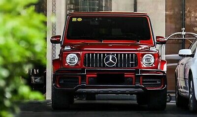 2019 Mercedes-Benz G-Class in Upland, CA, United States for sale ...
