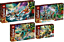 Indexbild 1 - LEGO-Ninjago-71748-Duell-der-Katamarane-71747-71746-71745-N3-21-VORVERKAUF