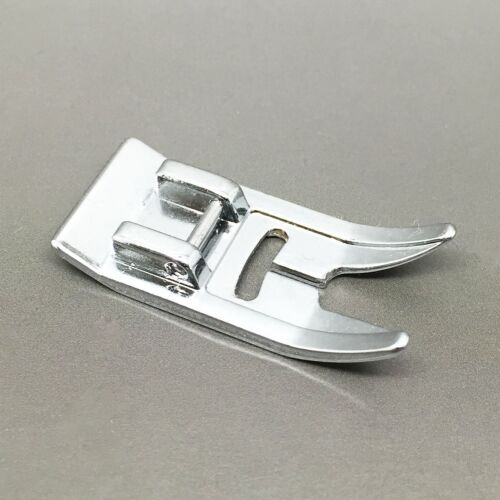 DOMESTIC SEWING MACHINES 7MM WIDE ZIG ZAG FOOT Fits MOST MAKES OF MACHINES