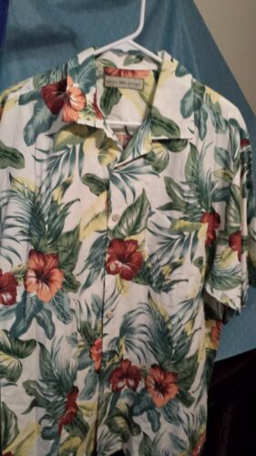 Eagle Dry Goods Men's Causal Shirt (A51)
