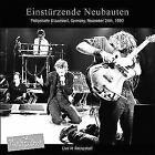 Live At Rockpalast von Einstürzende Neubauten (2016)