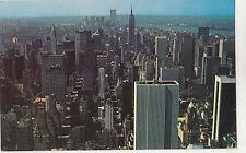 BF26858 new york city manhattan USA front/back image