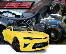 Chevy Camaro Ss Lt1 Procharger P 1sc 1 Supercharger Ho Intercooled System Kit