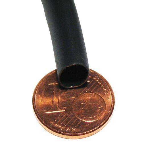 2,17 €//M 4m Shrink Tubing Box Interior Glue 6//2mm 3:1 insulating hose