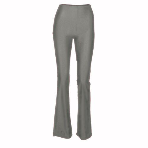 Starlite Nylon Lycra Jazz Pants Various Colours