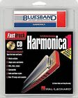 Fasttrack Music Instruction: For C Diatonic Harmonica 1 by Blake Neely, Doug Downing (Paperback / softback)