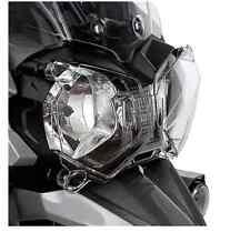 Triumph Motorcycles A9838007 Tiger 800 / Tiger Explorer Headlight Protector Kit