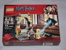 New HARRY POTTER Lego 4736  FREEING DOBBY  Set NIB SEALED MINT BOX 2010