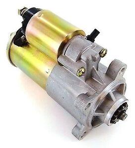 05-06-07-08-09-10 FORD EXPLORER// MOUNTAINEER 4.0L  ENGINE STARTER MOTOR
