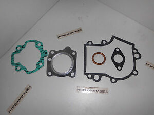 Honda Camino PA PX PXR 50 Motor Papierdichtungen Dichtsatz Dichtung NEU