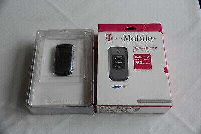 Samsung T139 T Mobile Mobiltelefon Usa Neuwertig Ebay