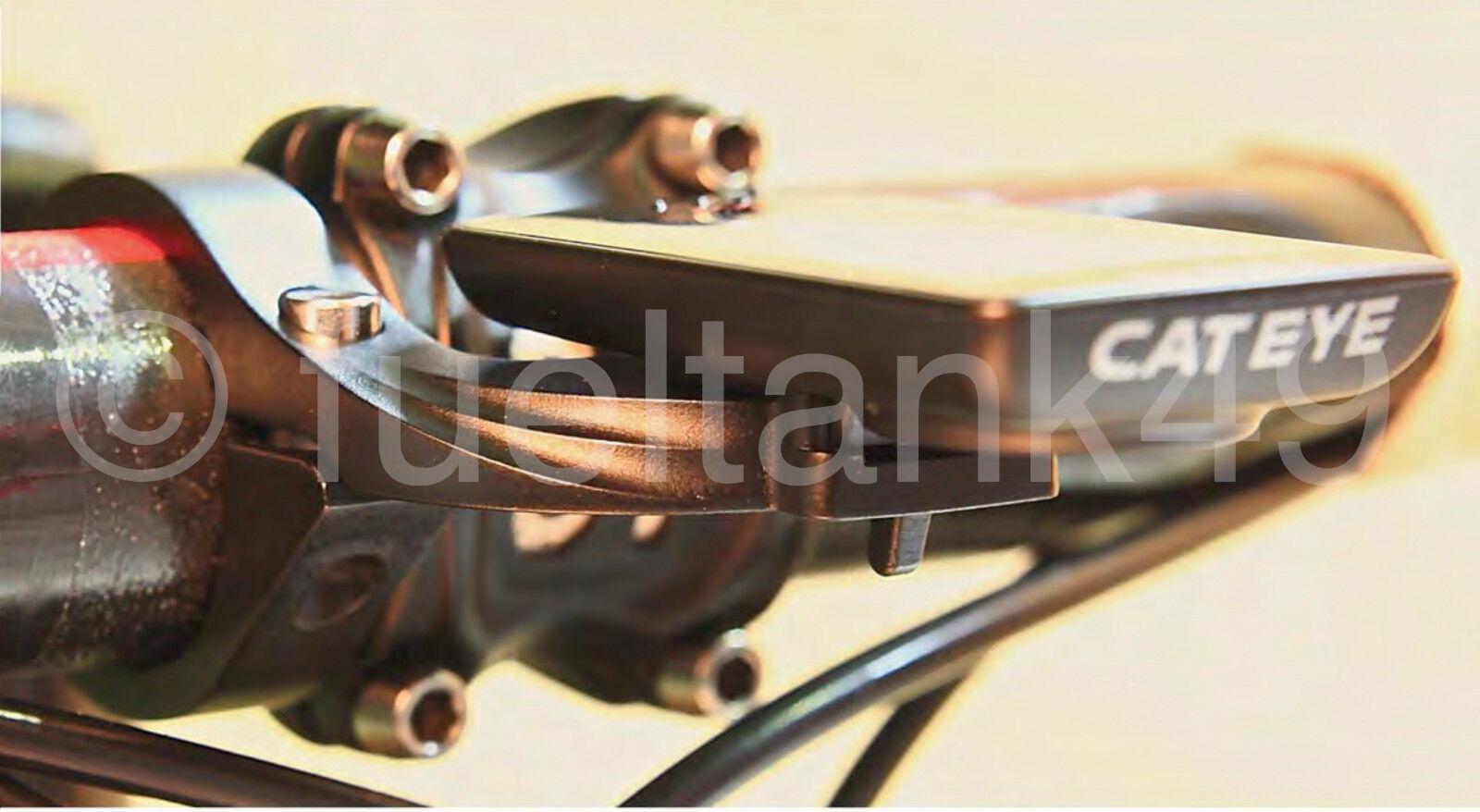 Cateye out front ordinateur mount cyclisme ordinateur front support dec01d