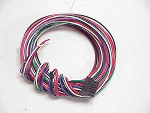 Terrific New Cv Products 19317 Spek Pro Replacement Wiring Harness For Nascar Wiring 101 Photwellnesstrialsorg