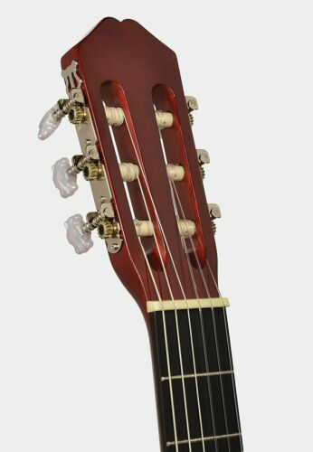 Samson Carlo Robelli Classical Acoustic Guitar CRC94144X