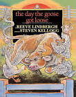 The Day the Goose Got Loose by Reeve Lindbergh (Hardback, 1995)