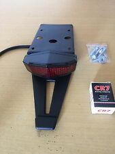 Kawasaki Ksr110 Klx125 Klx150 BF  Ksr Pro LEd Tail Light Tail Tidy Stop Lamp