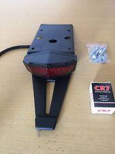 Kawasaki Ksr110 Klx125 Klx150 BF L S Ksr Pro LEd Tail Light Tail Tidy Stop Lamp