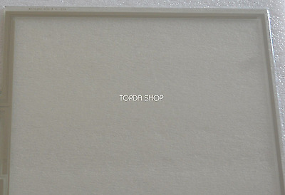 1X For ET0570B0DHU Touch Screen Glass Panel