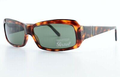 Acquista A Buon Mercato Persol Occhiali Da Sole 2767-s 24/31 56 [] 13 130 Tempered Square Sunglasses Avana-mostra Il Titolo Originale