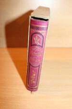 KNAPP, Joseph Gedichte. um 1880 XVI, Goldprägung OLn. mit Goldschnitt Schuber
