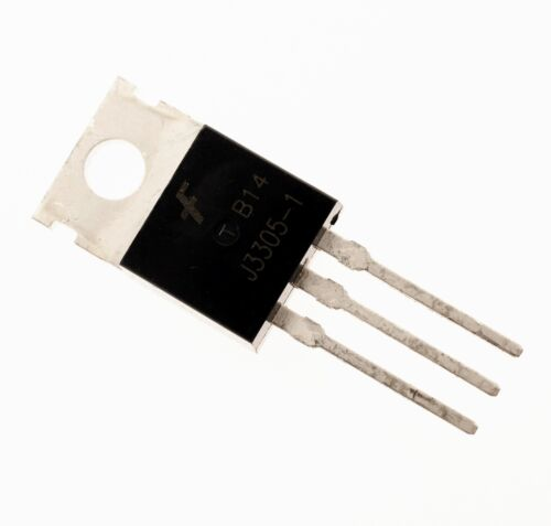 10x J3305-1 Transistor TO-220 FJP3305 #704320
