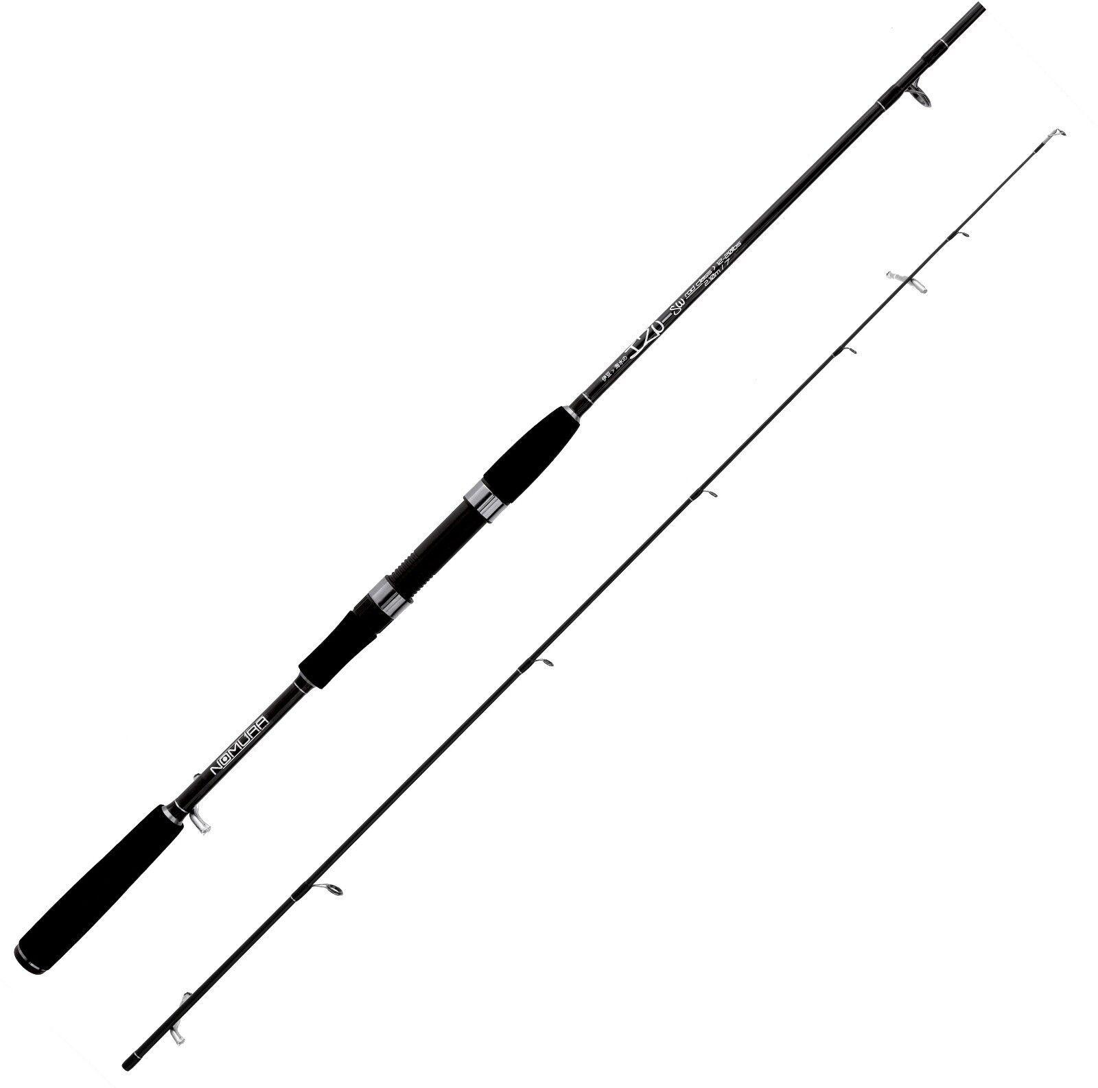 Nomura IZU-SW Lure Rod 2.1m 30-60g