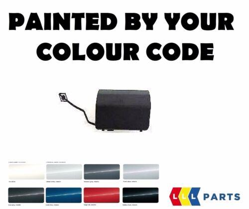 Mercedes MB E Coupe 207 AMG Rear Tow Hook Eye Cover peint par votre code couleur