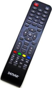 Genuine Denver HD Ready DEL TV Remote For LED-3271MK2UK