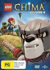 LEGO - Legends Of Chima : Vol 4 (DVD, 2014)