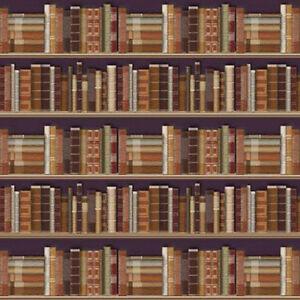 image is loading dolls house emporium wallpaper 1 12th scale bookcase bookcase dolls house emporium