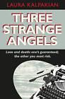 Three Strange Angels by Laura Kalpakian (Paperback, 2015)