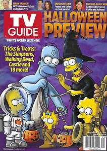 Tv Guide Magazine The Simpsons Halloween Preview Zachary Levi Joshua Gomez 2011 Ebay He is the younger brother of actor rick gomez. details about tv guide magazine the simpsons halloween preview zachary levi joshua gomez 2011