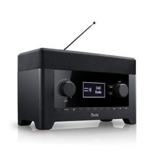 Teufel Radio 3sixty Stand-Lautsprecher Sound 3-wege
