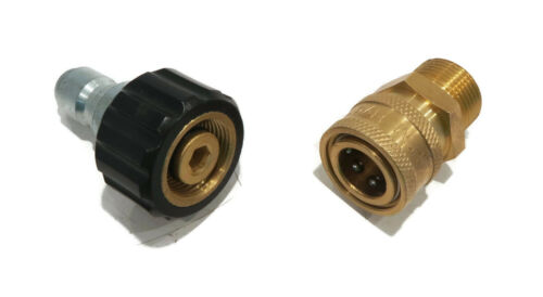 2800 psi PRESSURE WASHER PUMP /& Hose Quick Connect Troy-Bilt  020568 020568-00