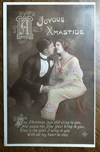 Vintage-Christmas-Greeting-Postcard