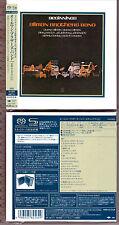 The Allman Brothers Band , Beginnings ( SACD_SHM-CD - Japan )