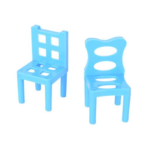 Balance Stühle Spiel Stapeln Puzzle Spielzeug Kinder Educational Deskto ZD
