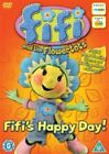 Fifi and The Flowertots Fifi's Happy Days 5014138602161 DVD Region 2